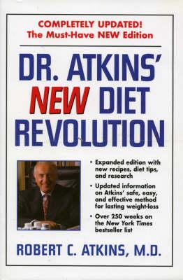 Complete Atkins' Three Book Package (Hardback)