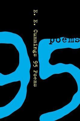 95 Poems (Paperback)
