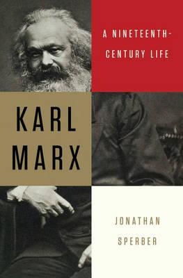 Karl Marx: A Nineteenth-Century Life (Hardback)