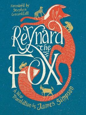 Reynard the Fox: A New Translation (Hardback)