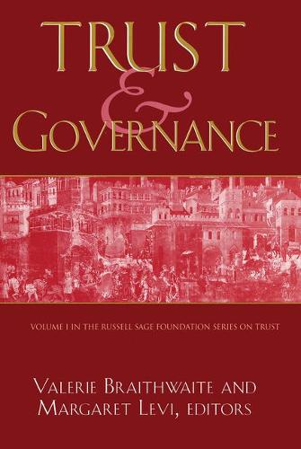 Trust and Governance (Paperback)