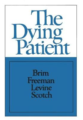 Dying Patient (Hardback)