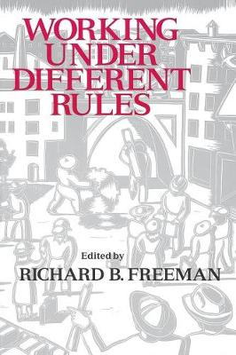 Working Under Different Rules (Paperback)