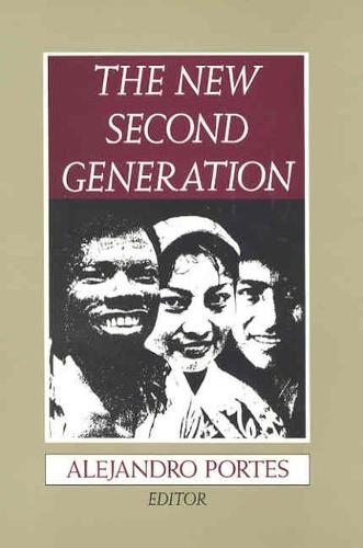 The New Second Generation (Paperback)
