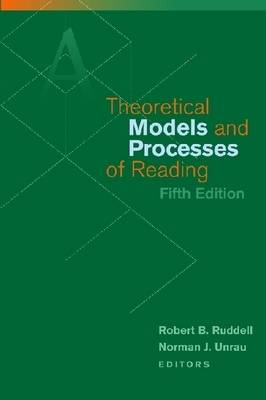 Theoretical Models and Processes of Reading (Hardback)