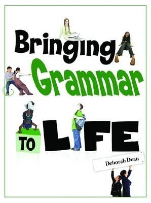 Bringing Grammar to Life (Paperback)