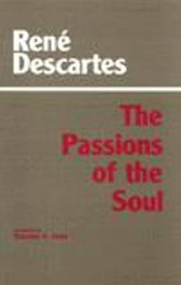 Passions of the Soul (Paperback)