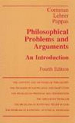 Philosophical Problems and Aurguments: An Introduction (Hardback)