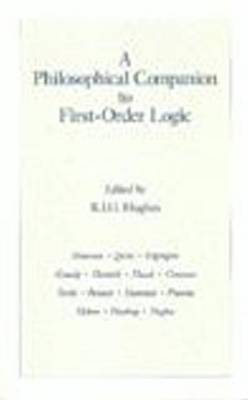 A Philosophical Companion To First-Order Logic (Hardback)