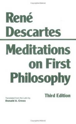 Meditations on First Philosophy (Paperback)
