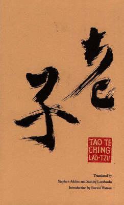 Tao Te Ching - Hackett Classics (Paperback)