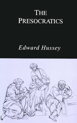 The Presocratics (Paperback)