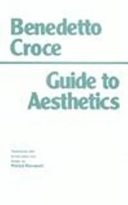 Guide to Aesthetics (Hardback)