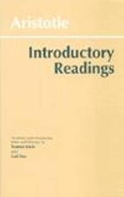 Aristotle: Introductory Readings (Hardback)