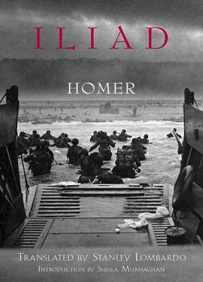 Iliad (Paperback)
