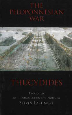 The Peloponnesian War (Paperback)