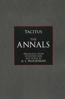The Annals (Paperback)