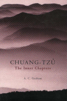 The Inner Chapters: The Inner Chapters (Hardback)