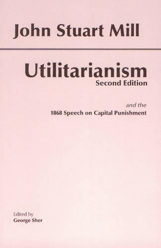The Utilitarianism (Paperback)