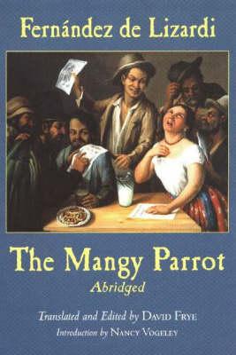 The Mangy Parrot, Abridged (Paperback)