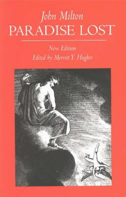 Paradise Lost: A Poem in Twelve Books (Paperback)