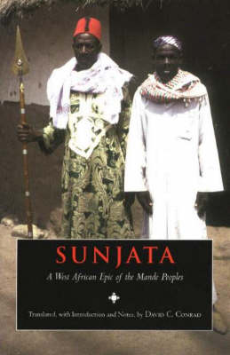 Sunjata: A West African Epic of the Mande Peoples (Paperback)