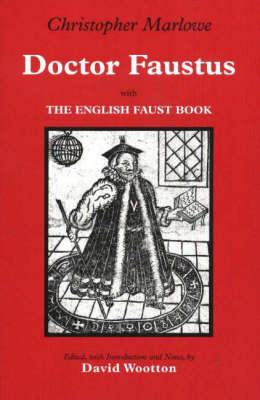 Doctor Faustus: With The English Faust Book (Paperback)