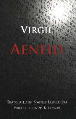 Aeneid (Hardback)