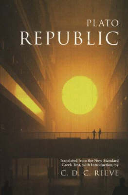 Republic: Translated from the New Standard Greek Text, with Introduction (Paperback)