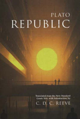Republic: Translated from the New Standard Greek Text, with Introduction (Hardback)