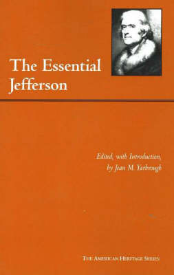 The Essential Jefferson (Paperback)