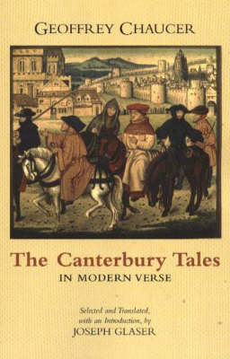 The Canterbury Tales in Modern Verse (Paperback)