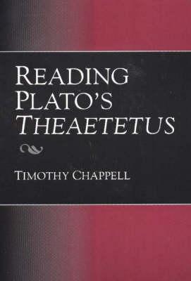 Reading Plato's Theaetetus (Paperback)