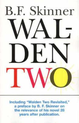 Walden Two (Hardback)
