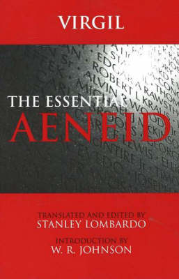 The Essential Aeneid (Paperback)