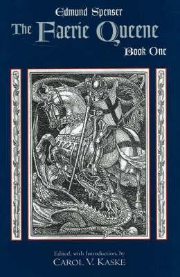 The Faerie Queene, Book One (Paperback)