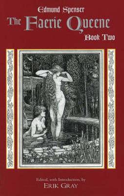 The Faerie Queene, Book Two (Hardback)