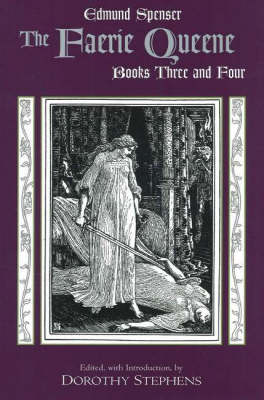 The Faerie Queene, Books Three and Four (Hardback)