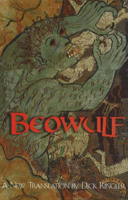 Beowulf: A New Translation for Oral Delivery (Paperback)