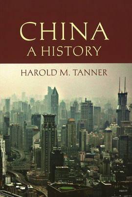 China: A History: A History (Paperback)