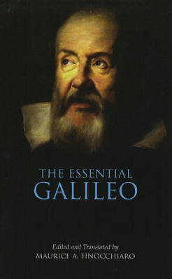 The Essential Galileo (Hardback)