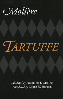 Tartuffe (Hardback)