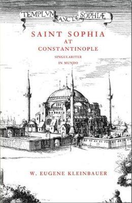 Saint Sophia at Constantinople (Paperback)