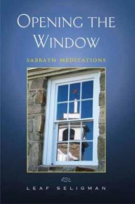 Opening the Window (Paperback)