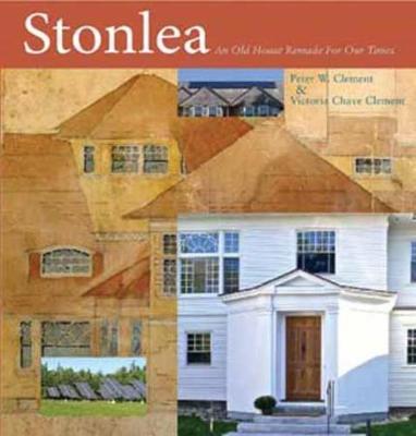 Stonlea (Hardback)