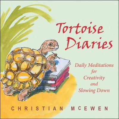 The Tortoise Diaries (Paperback)