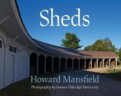 Sheds (Paperback)