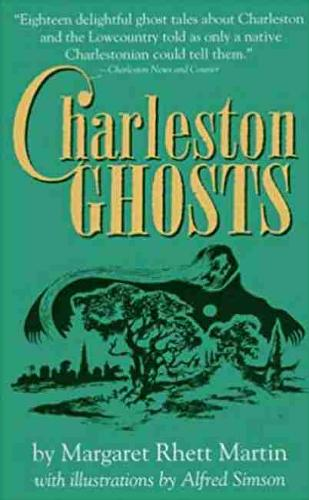 Charleston Ghosts (Hardback)