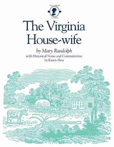 The Virginia Housewife (Hardback)