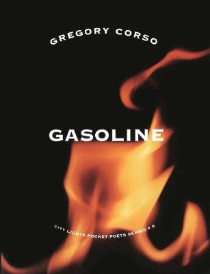 Gasoline - Pocket Poets Series (Paperback)